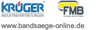 bandsäge-online – Händler für Metallbandsägen in Niedersachsen